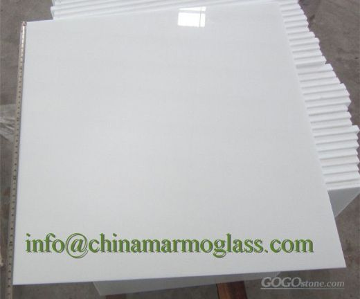 Crystallized glass panel(Neoparies)