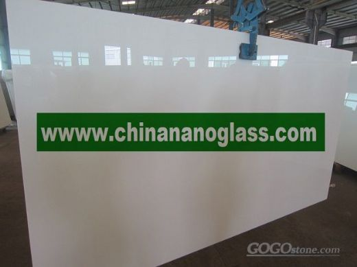 Nano Crystallized Glass Nanoglass Slabs