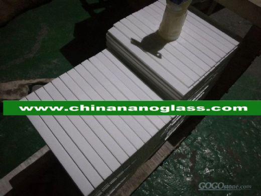 White Neoparies Tile