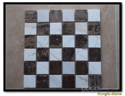 Granite Mosaic Panles