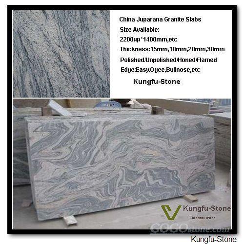 china juapara granite