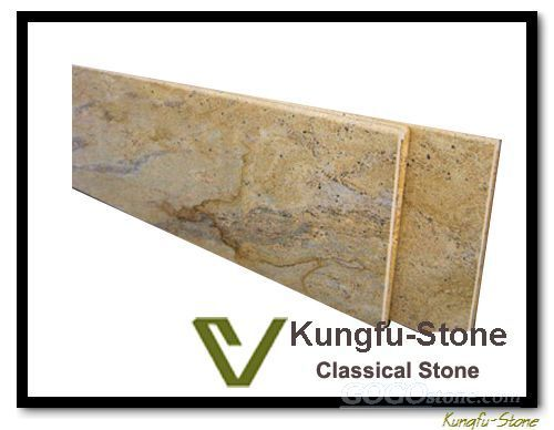 Brazil Yellow Granite Top