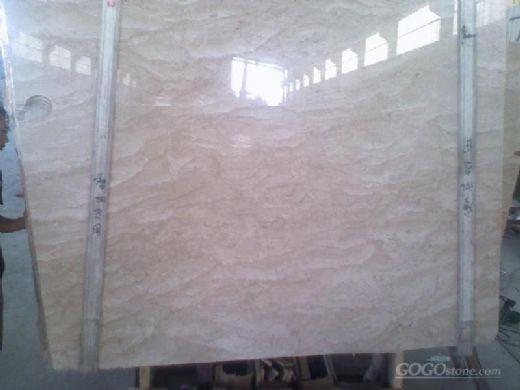 Imperial beige marble
