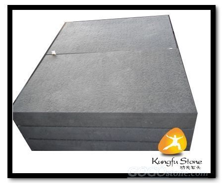 new g684 black basalt stone