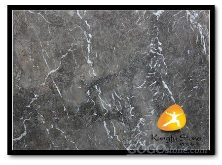 Pisa Grey Marble Stone