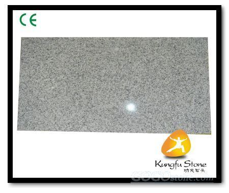 G603 Granite Polished Tile