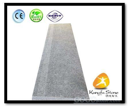 China G602 Grey Granite Step