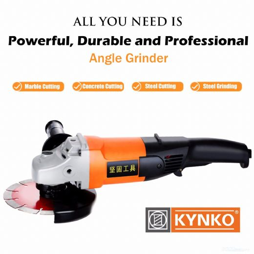 Stone Tools Angle Grinder for Marble/Granite