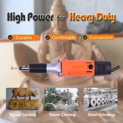 710W Die Grinder Power Tools of Stone