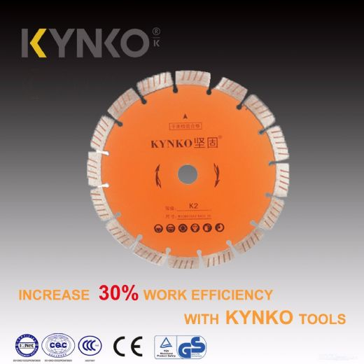 Diamond Cutting Blade Stone Tools for Marble