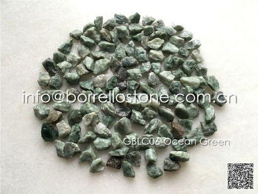 garden stone chips