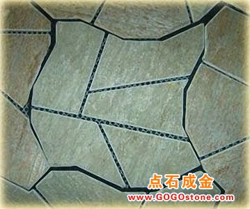 To Sell Abstract Crazy Paving(picture)
