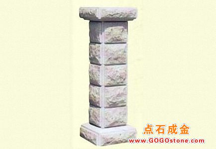 To Sell Gatepost LLS-064(picture)
