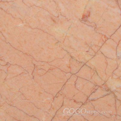 Yellow Cream Marble tile