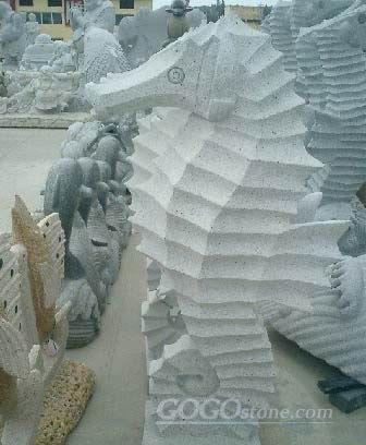 East Sculpture