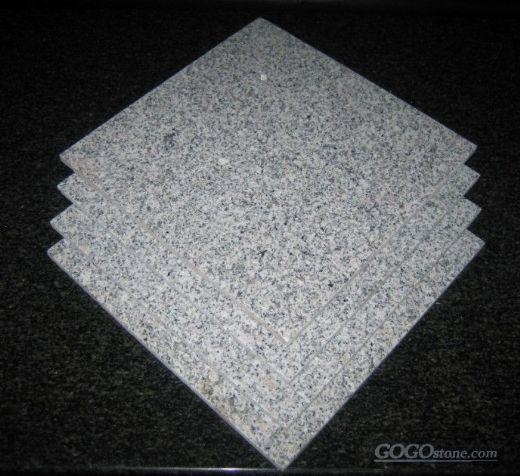 Gray granite & tile (G603)