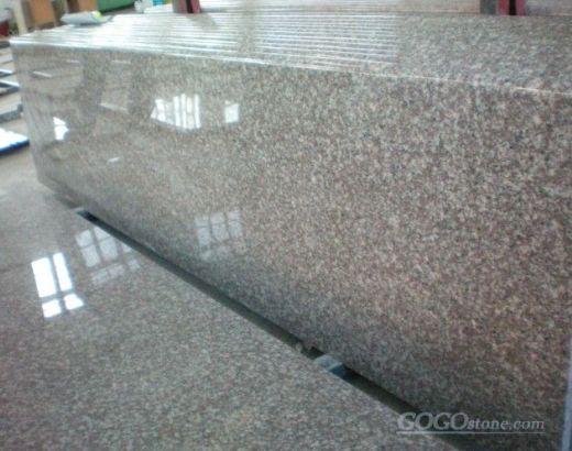 China granite countertops