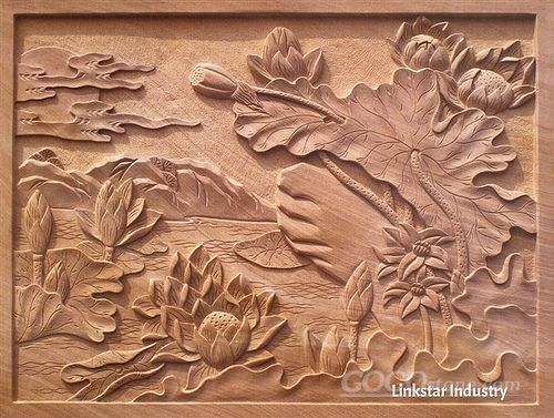 3d sandstone textures wall art panel