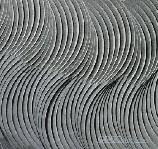 3D Crine Stone Wall Cladding Art Panels