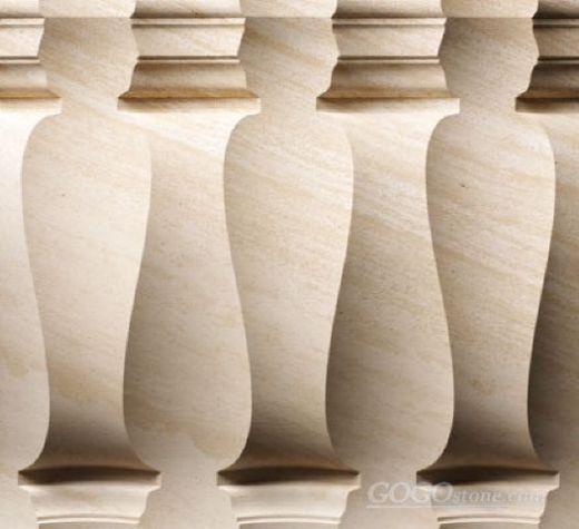 3d natural sandstone wallart panels