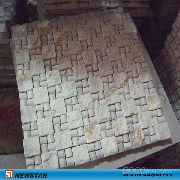 To Sell marble mosaic tiles