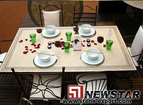To Sell all kinds of stone table