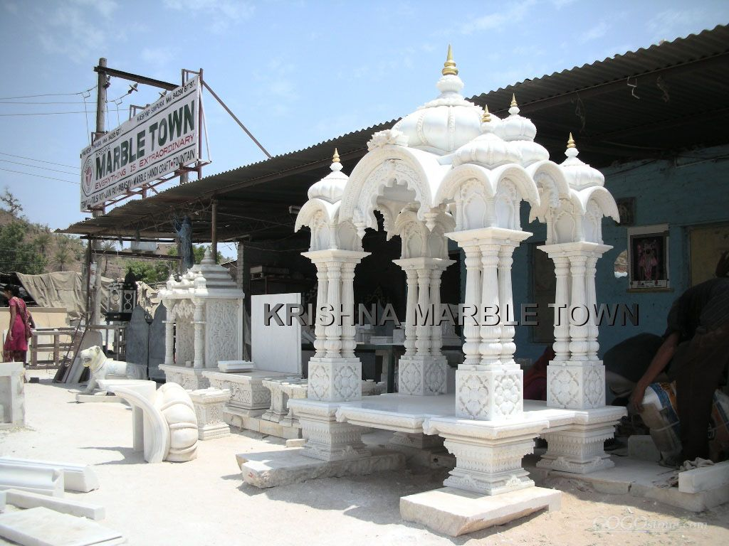 To sell marble temple products for Marble temple designs for home