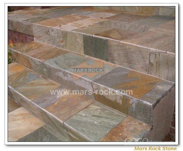 To Sell Outdoor Step Tile