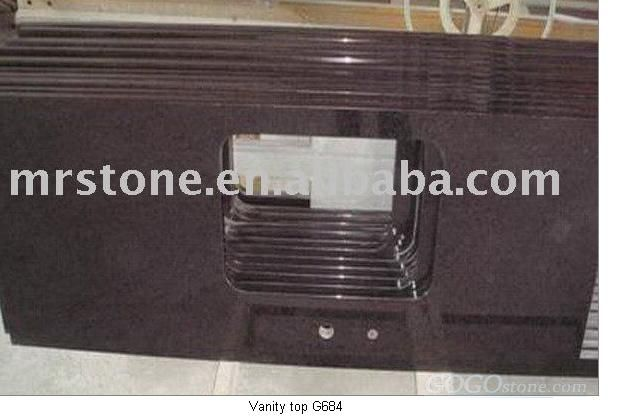 To Sell Vanity Top G684