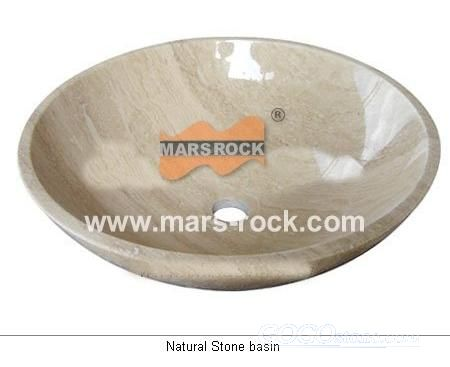 To Sell Natural Stone Basin