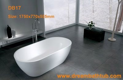 Bathtubs | Dreambath