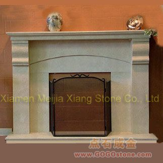 To Sell marble fireplace