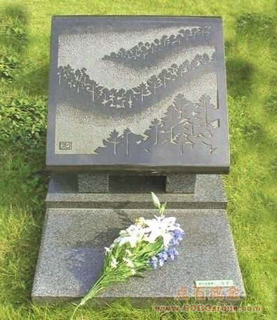To Sell GRAVESTONES IN EUROPEAN STYLE