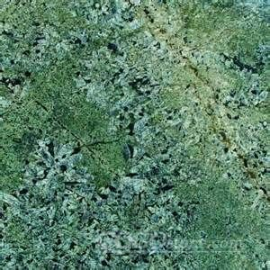 sea wave green granite slabs
