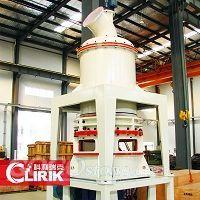 HGM Series Gypsum Powder Making Machine