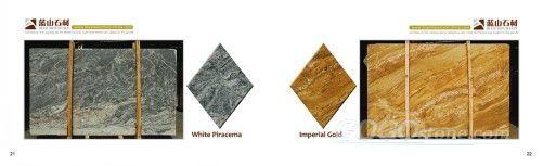 White Piracema & Imperial