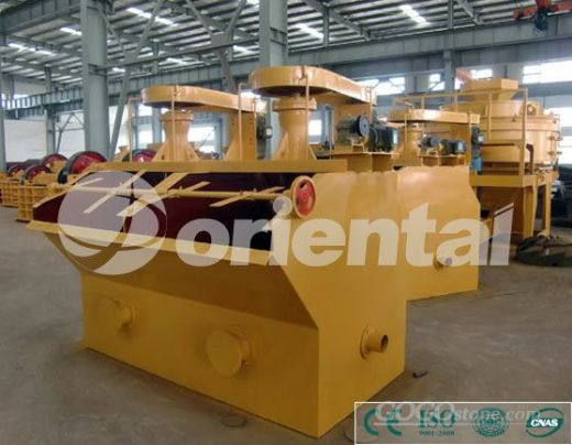 ZSF Series Flotation Machine