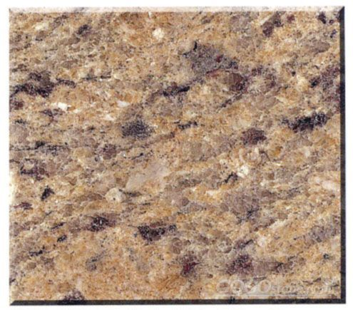 Giallo SF Real Granite