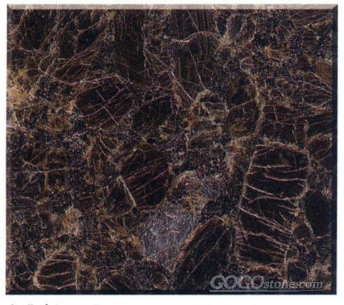 Brown Imperial Granite