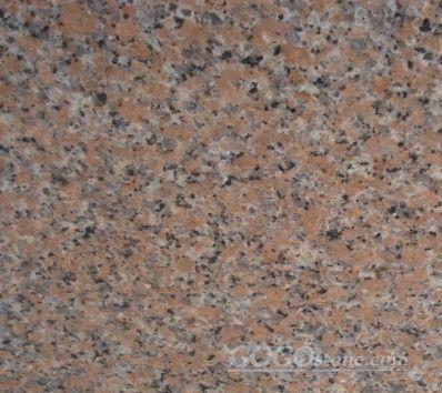 Granite G562(Maple Red) Light