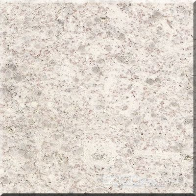 Granite White Pearl
