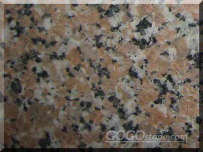 Granite G561 Sanbao Red