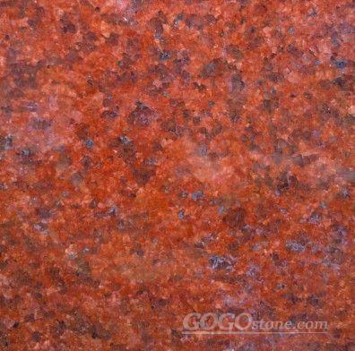 Granite Zhangpu Red