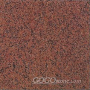 Granite Zhaojun Red