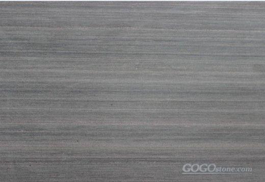 Shandong Purple Wood Sandstone Honed