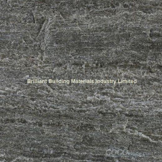 Valser Quartzite Natural Cleft Vein Cut