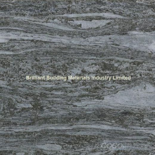 Valser Quartzite Brushed Vein Cut