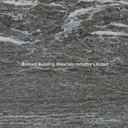 Valser Quartzite Sandblasted & Brushed Vein Cut