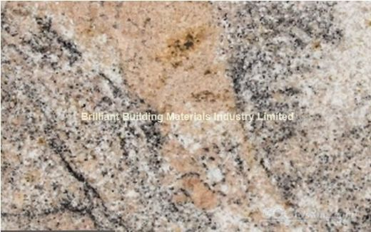 Brazil Juparana Granite Tiles, Brazil Multicolor Red Granite Tiles
