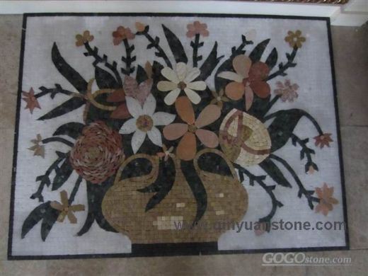 mosaic pattern design